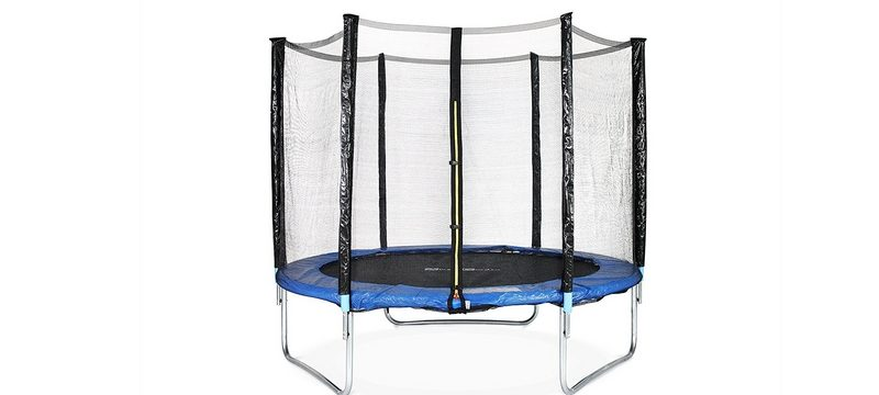 alice s garden meilleur trampoline. Black Bedroom Furniture Sets. Home Design Ideas
