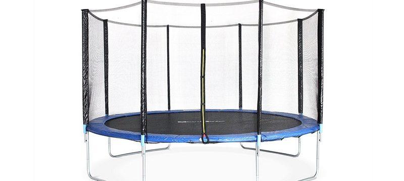 alice s garden saturne xxl trampoline de jardin meilleur trampoline. Black Bedroom Furniture Sets. Home Design Ideas