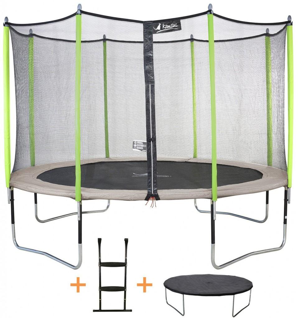 trampoline avec filet ou sans filet meilleur trampoline. Black Bedroom Furniture Sets. Home Design Ideas