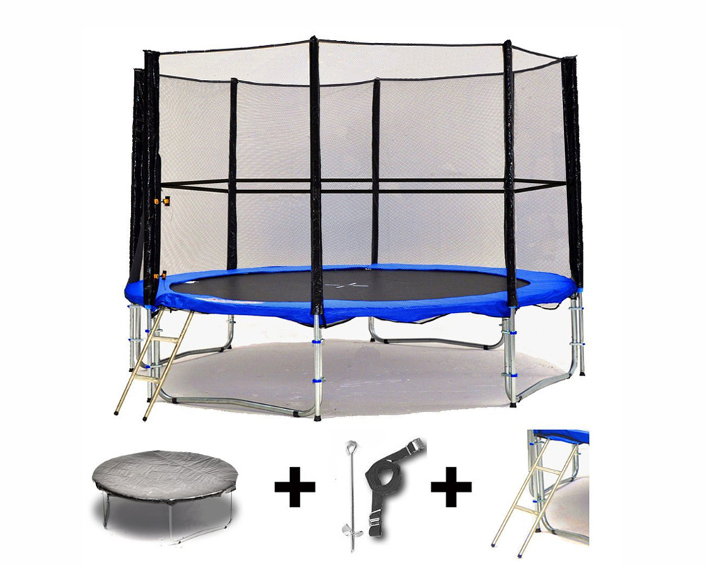 comment bien choisir trampoline. Black Bedroom Furniture Sets. Home Design Ideas