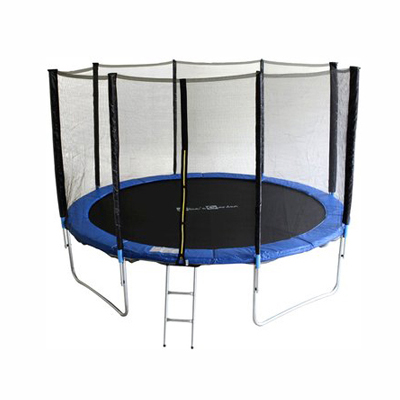 prix d un trampoline trampoline ls t400 pa13 lifestyle proaktiv meilleur trampoline prix d un. Black Bedroom Furniture Sets. Home Design Ideas
