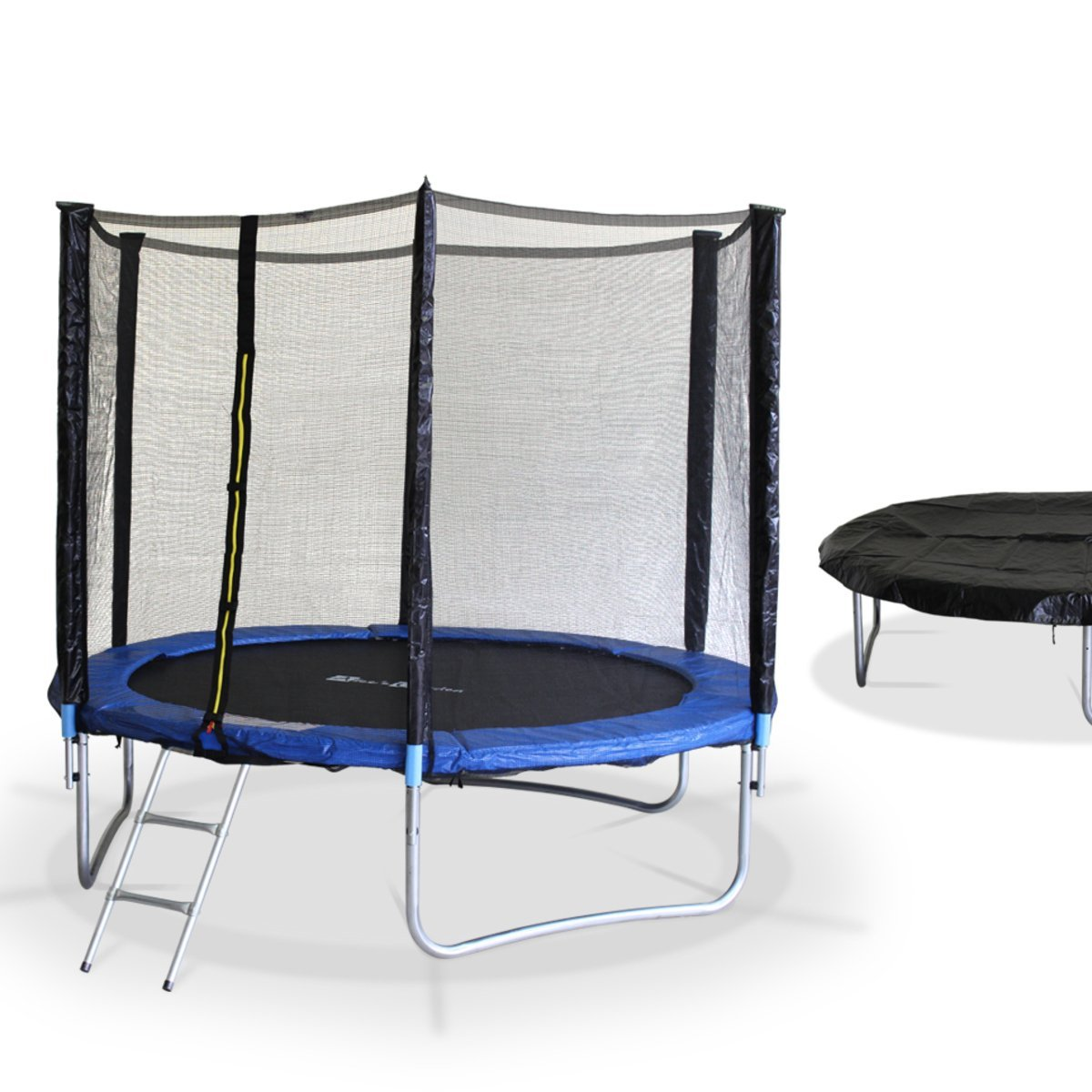 trampoline alice s garden pluton xxl 245 cm de diam tre meilleur trampoline. Black Bedroom Furniture Sets. Home Design Ideas