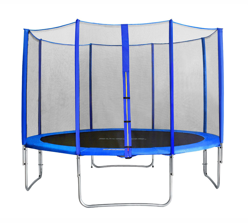 trampoline de jardin sixjump 3 70 m de sixbros meilleur trampoline. Black Bedroom Furniture Sets. Home Design Ideas