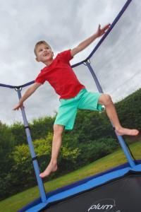 trampoline-enfant-filet