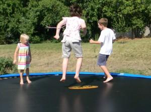 trampoline-enfants