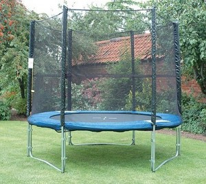 lifestyle proaktiv ls t245 pa8 trampoline de jardin meilleur trampoline. Black Bedroom Furniture Sets. Home Design Ideas