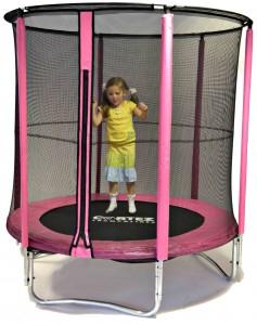 Prix D Un Trampoline : comparatif de trampolines pour enfants meilleur trampoline ~ Dailycaller-alerts.com Idées de Décoration