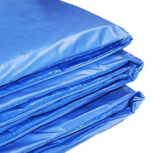 coussins de protection trampoline meilleur trampoline. Black Bedroom Furniture Sets. Home Design Ideas