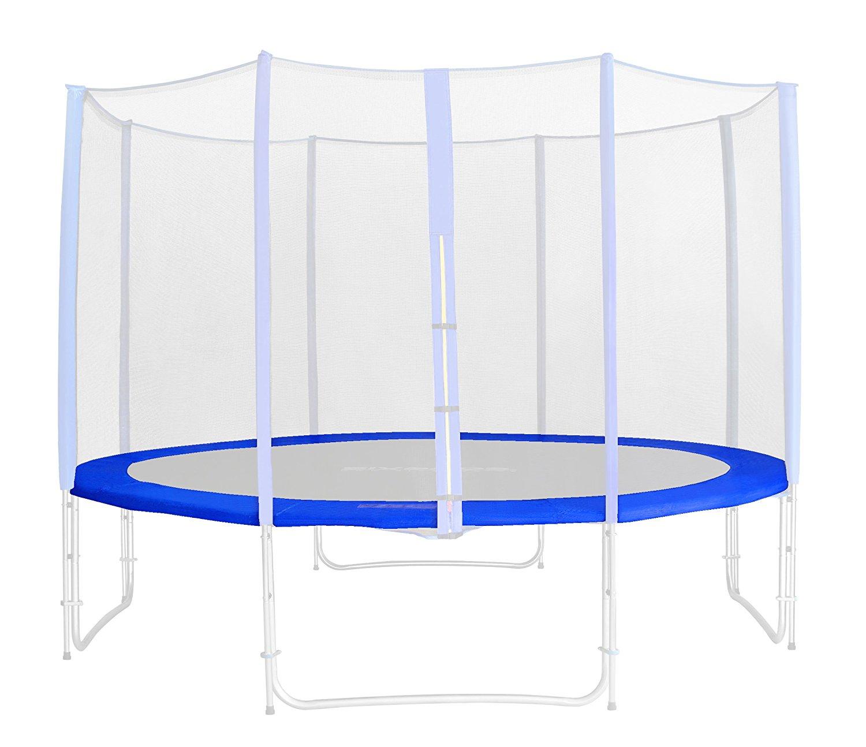 Coussins de protection trampoline meilleur trampoline - Protection trampoline ...