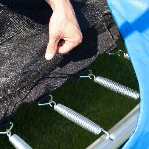 ressorts de trampoline