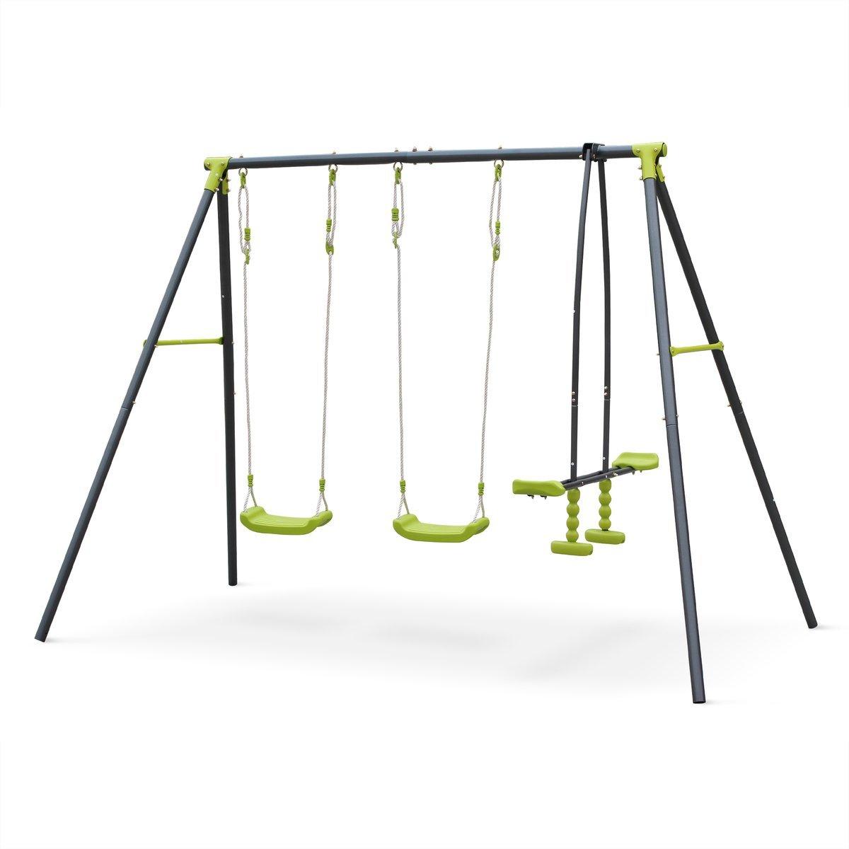 Comment Fixer Une Balançoire À Une Branche D Arbre quelques conseils pour choisir une balançoire – meilleur