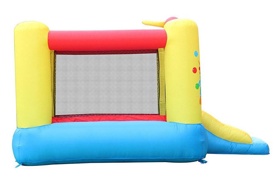 Conseils pour acheter un ch teau gonflable meilleur trampoline - Acheter chateau gonflable ...