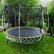 Trampoline extérieur – Bien le choisir avec les conseils de Meilleur-trampoline