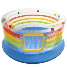 conseils pour choisir un trampoline gonflable meilleur. Black Bedroom Furniture Sets. Home Design Ideas