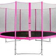 Achetez le meilleur trampoline 430 cm avec nos conseils