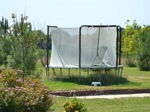 trampolines 430 cm