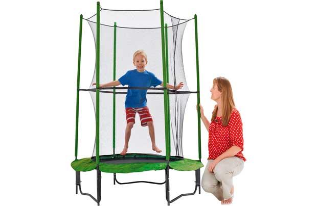 guide d'achat d'un trampoline pas cher – meilleur trampoline