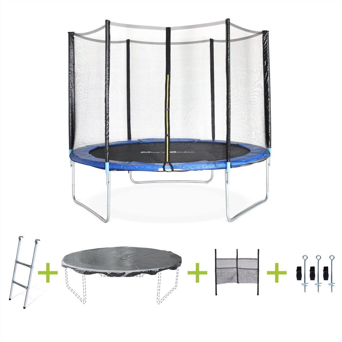 guide d achat d un trampoline pas cher meilleur trampoline. Black Bedroom Furniture Sets. Home Design Ideas
