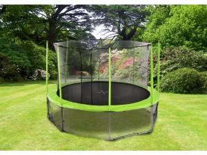 trampoline-de-jardin
