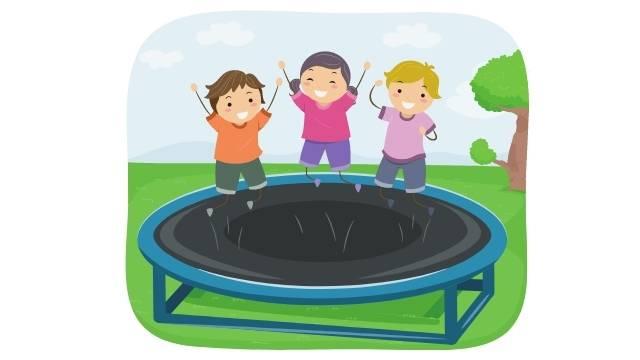 Comment monter un trampoline : le choix du terrain idéal