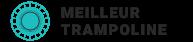 meilleur trampoline logo